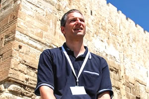 Israel Tour Guide