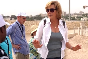 Israel Ministry Of Tourism Tour Guide Course