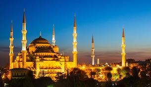 General Classic Tours to Turkey