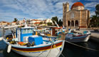 Greek Island Cruice Day Tour
