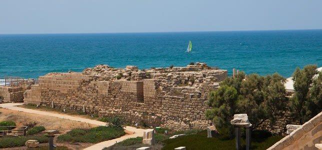 Top Israel Travel Regions & Destinations
