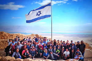 2020 Israel Tour Packages