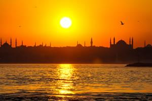Holy Land Tour to Israel & Istanbul Turkey