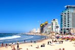 Tel Aviv Israel Travel Region