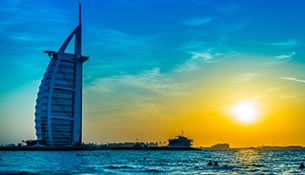 General Classic Tours to Dubai