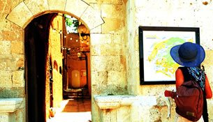 Israel Tour Package with Jerusalem
