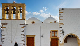 Holy Land Tours to Greece