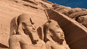 Egypt Highlights Tour with Nile River Cruise