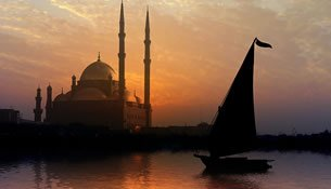 Classic Egypt Tour with Nile River Cruise