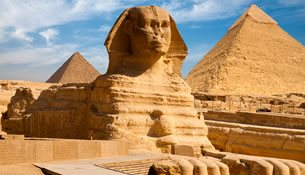 General Classic Tours to Egypt
