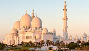 Footsteps of Christ Holy Land Tour to Israel and Dubai with Abu Dhabi