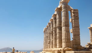 Excursions, Cruices and Day Tours to Athens