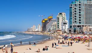 Tel Aviv City Day Tour
