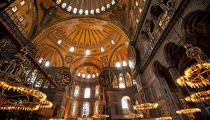 Seven Churches of Asia Minor Turkey Tour