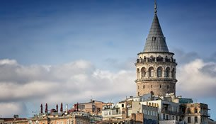 Jewish Heritage Tours to Turkey