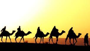 Christian Egypt Tours