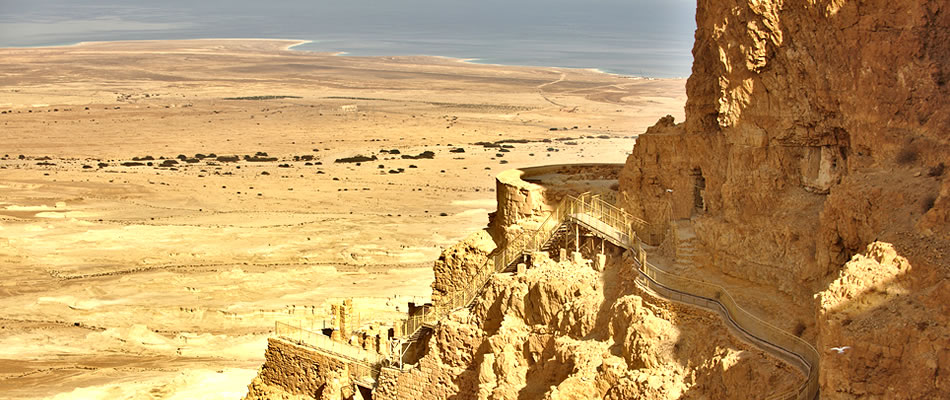 Masada Tours in Israel